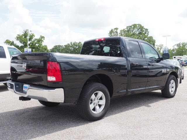 Sames Ford Bastrop >> Pre-Owned 2018 RAM 1500 ST Truck in Cedar Creek #5D115114 ...