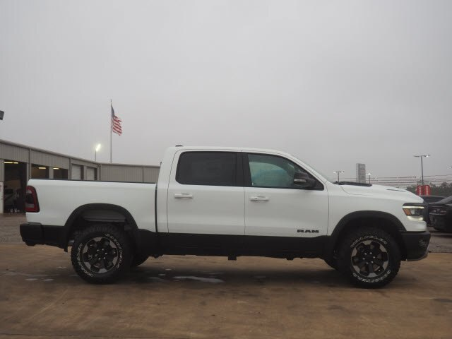 New 2019 RAM All-New 1500 Rebel