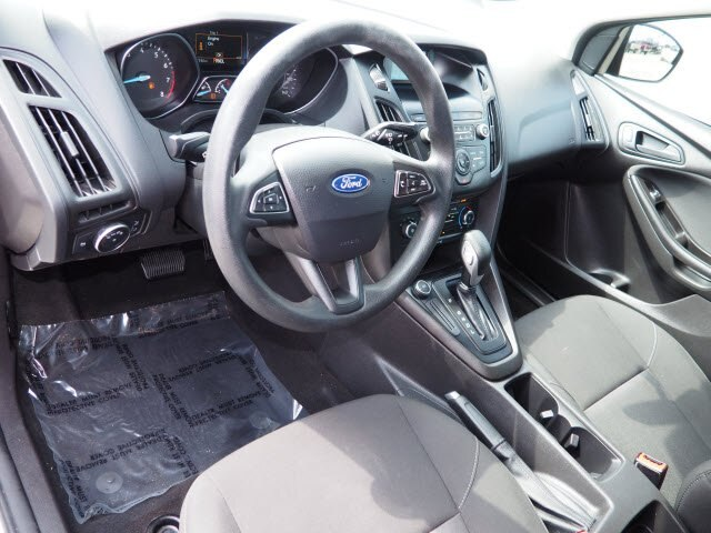 Pre-Owned 2018 Ford Focus S