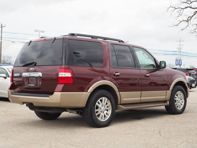 Pre-Owned 2012 Ford Expedition