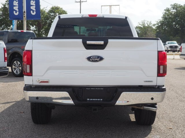 Pre-Owned 2018 Ford F-150 XLT Long Bed