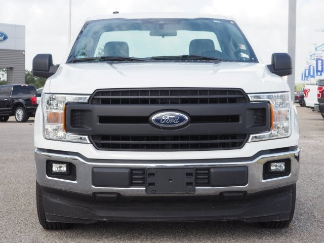 Pre-Owned 2019 Ford F-150 XL