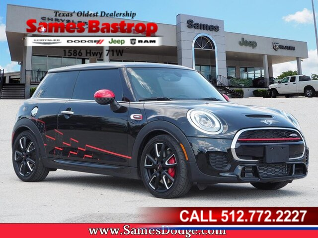Pre-Owned 2016 MINI Hardtop John Cooper Works